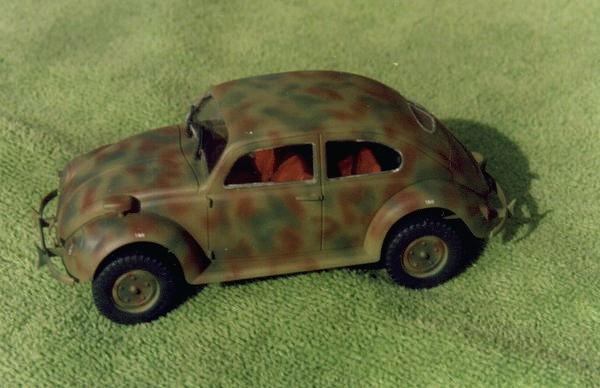 Volkswagen vw typ 82e